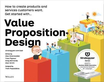 Propuesta de Valor Consultoría Emprendimiento